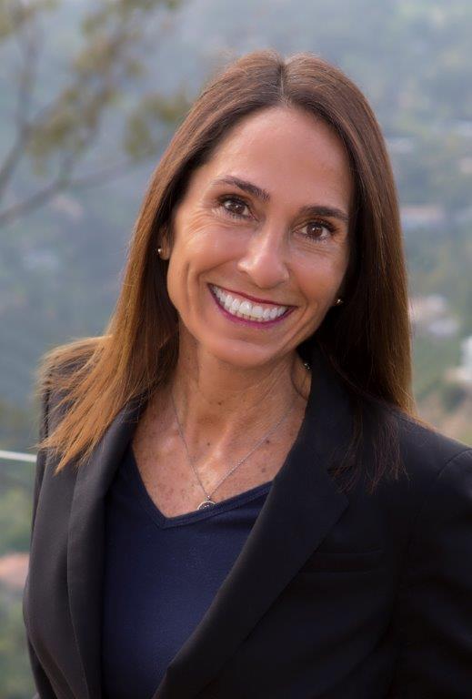 Julie Anderson, Psychologist
